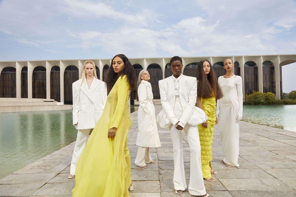 eventi digitali Milano Fashion Week