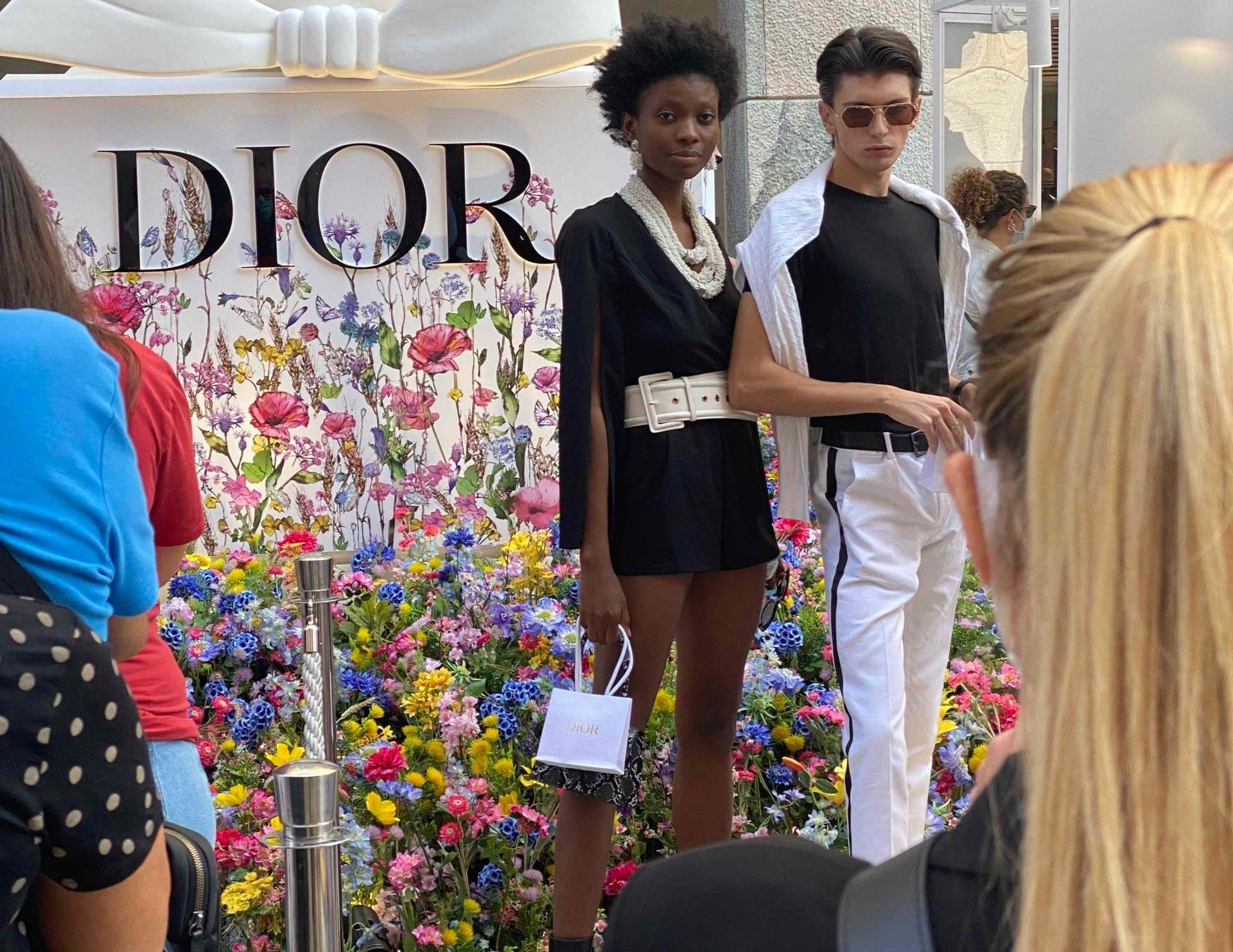 eventi gratis e senza invito milano fashion week