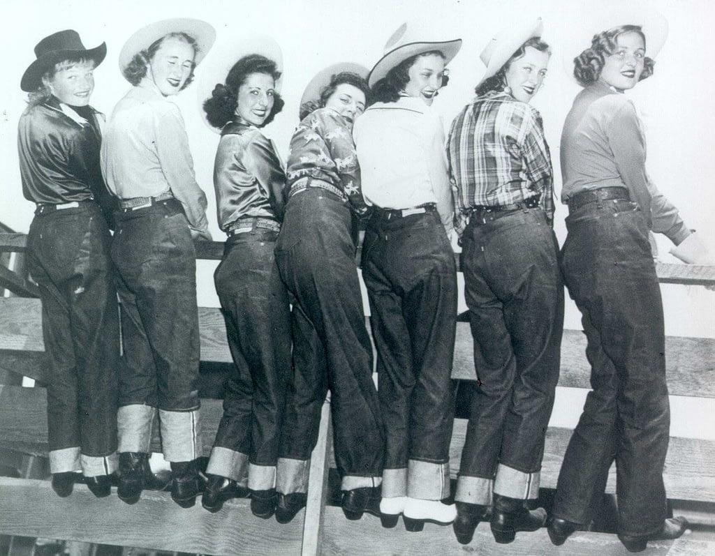 Come indossare Jeans (Levi's)