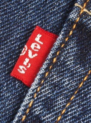come indossare jeans Levi's