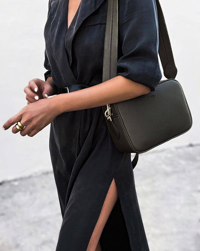 vestirsi e sentirsi elegante